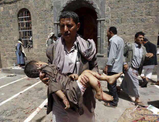 الكويت تدين أعمال العنف التي شهدتها اليمن