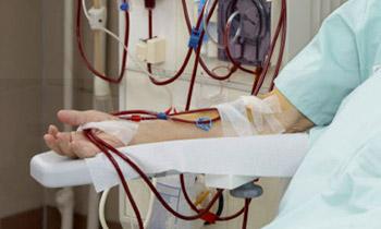 """""""طحال مغناطيسي"""" لتنظيف الدم"""