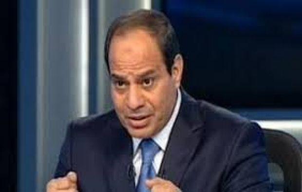 صحيفة مصرية: السيسي يهدد الإمارات والسعودية  بالقنبلة الثورية