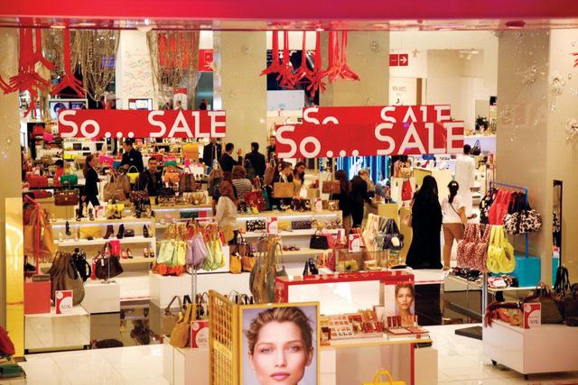 ارتفاع التضخم السنوي لأسعار المستهلك في دبي 3.41%