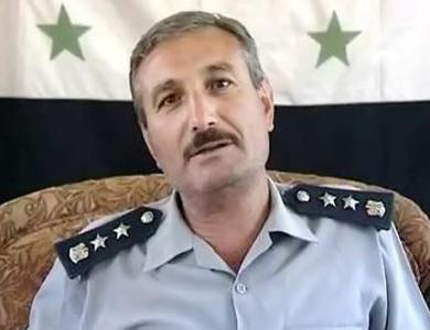 قائد الجيش الحر: أي ضربات لا تستهدف قوات الأسد تعتبر ضد الثورة