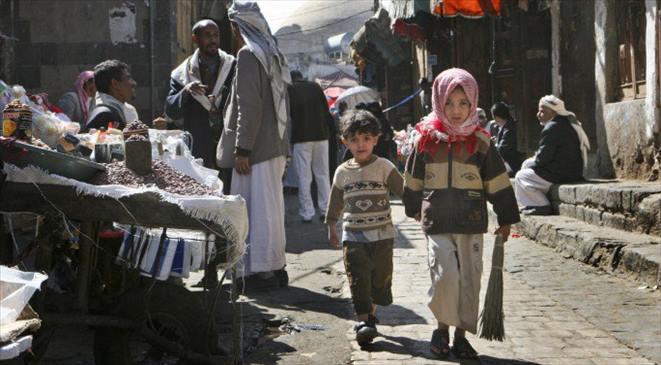 برنامج الغذاء العالمي يكشف عن معاناة المحافظات اليمنية من انهيار غذائي