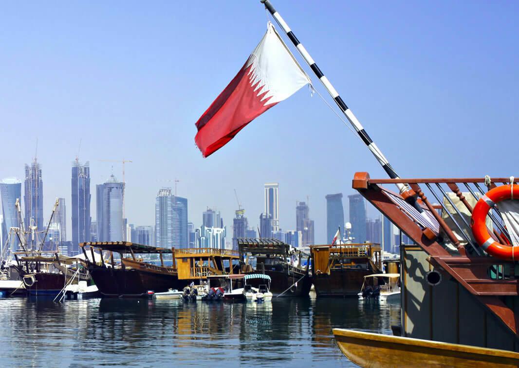 قطر أولاً والإمارات ثانياً بمتوسط دخل الفرد عربياً