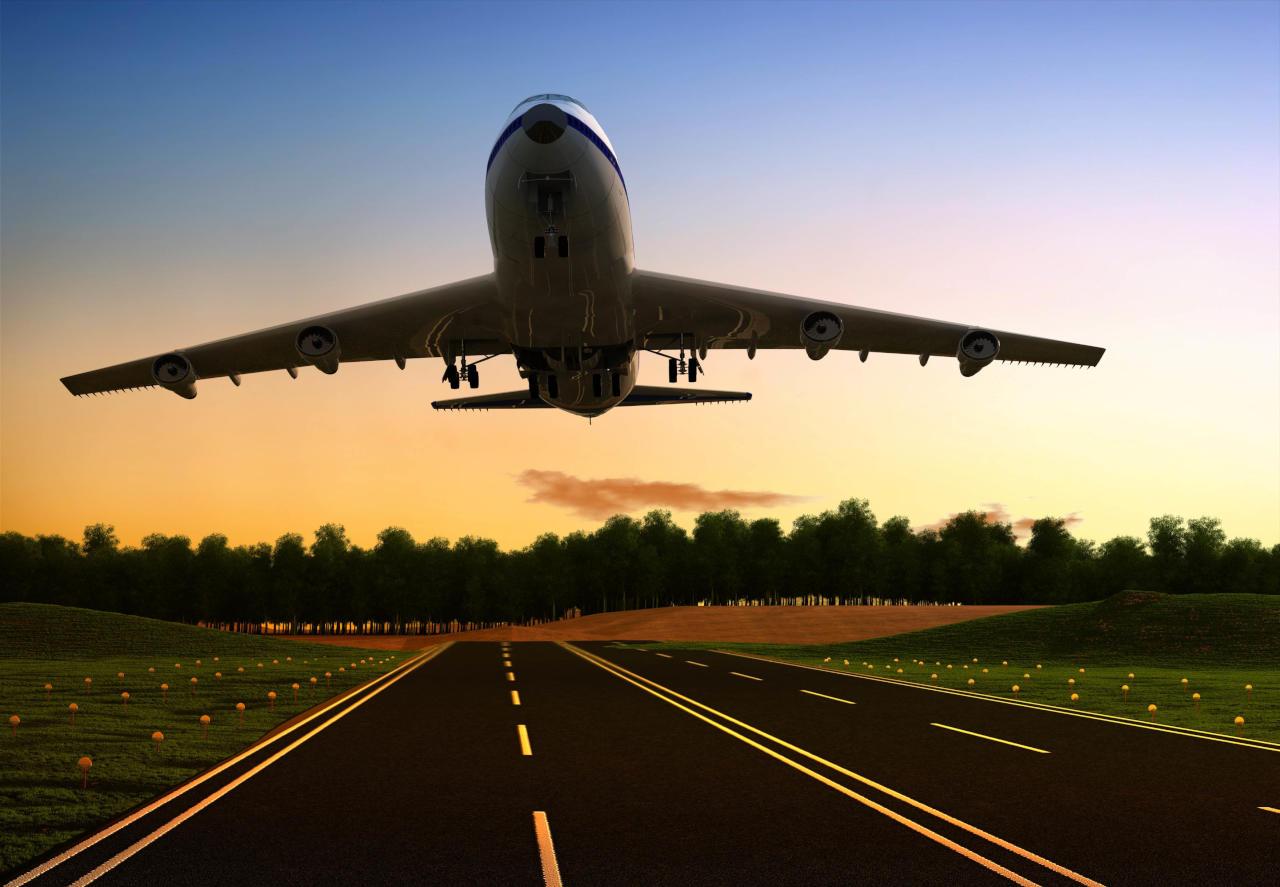 حركة الطيران العالمي تسجل أبطأ وتيرة نمو خلال عام