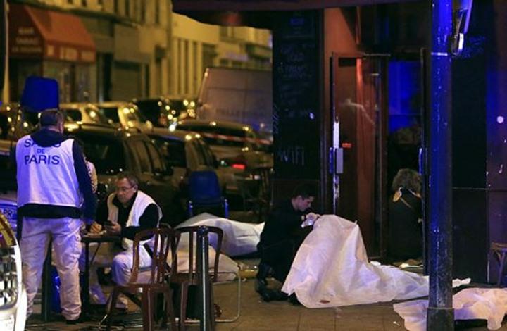 مصدر سعودي لـCNN:حذرنا دولاً أوروبية من هجمات شبيهة قبل 10 أيام
