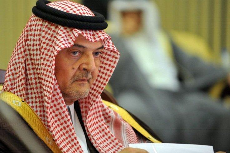 وزير الخارجية السعودي يحذر من التدخل في العراق
