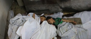 تشكيل لجنة تحقيق دولية بجرائم إسرائيل في غزة