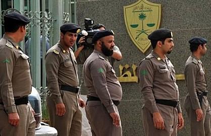 السعودية ترحلّ 25 مصرياً من مخالفي نظام الإقامة