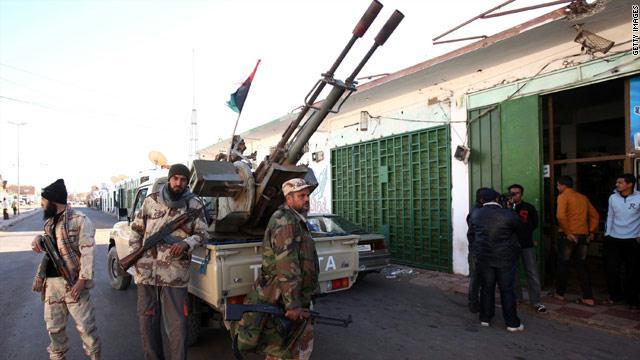 تونس تعلن دعم المبادرة الجزائرية لحل الأزمة في ليبيا