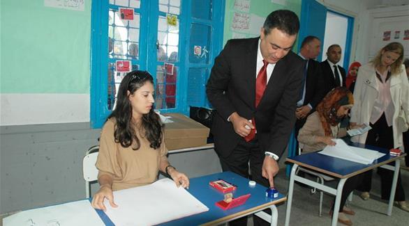 مهدي جمعة: سعيد بممارسة حقي في اختيار رئيس الجمهورية لأول مرة