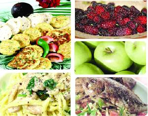 صحة أبوظبي تنظم عروضا في اللياقة البدنية والوجبات الصحية