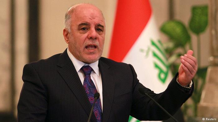 رئيس الوزراء العراقي يقترح تشكيل مجلس أعلى للسياسات الأمنية
