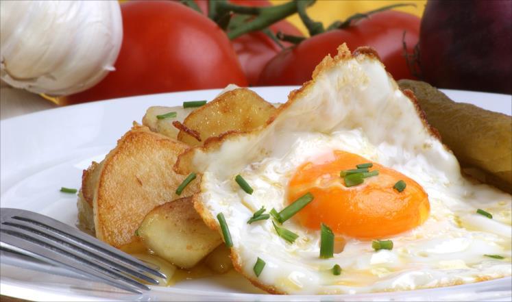 طهي البطاطس بالبخار يحافظ على فيتاميناتها