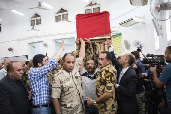 واشنطن بوست: السيسي يتخبط في سيناء وسط تكتّم إعلامي شديد