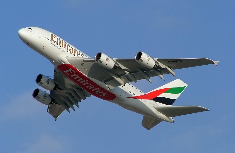 تعليق رحلات الطيران الإماراتي إلى بغداد حتى 14 فبراير الجاري