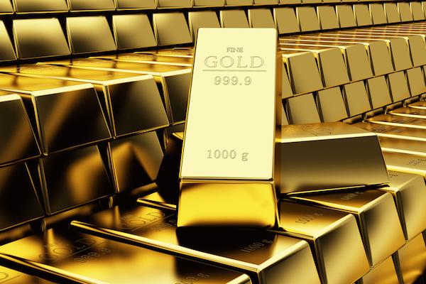 الذهب يهبط لأقل مستوى في أسبوعين
