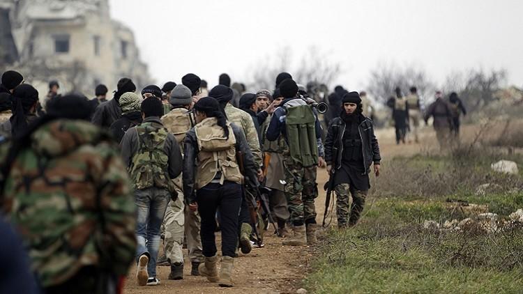 موسكو تزعم أنها قتلت مئات المسلحين في إدلب خلال 24 ساعة