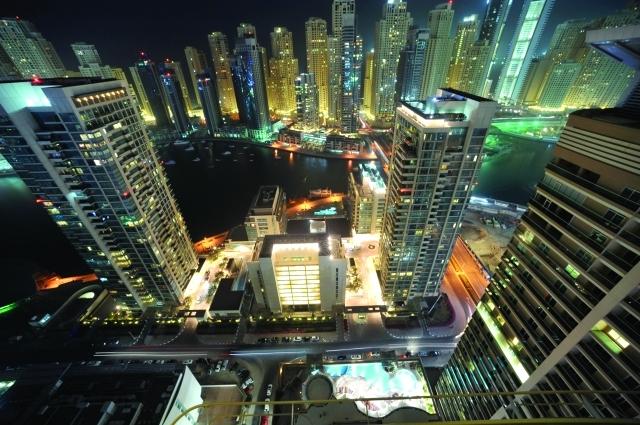 مجلة اقتصادية: عقارات دبي غنية بالفرص وتجذب المستثمرين