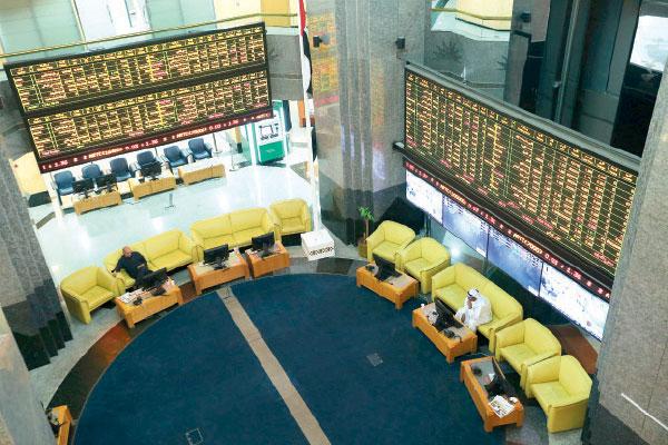أسواق الأسهم المحلية تستهل 2017 بمكاسب 12,6 مليار درهم