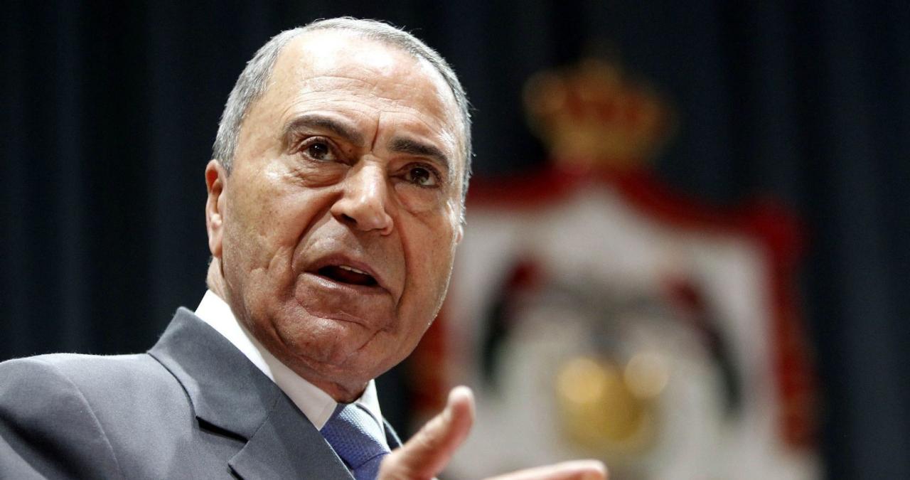 رئيس وزراء أردني سابق يدعو لتصويب العلاقة مع الإخوان