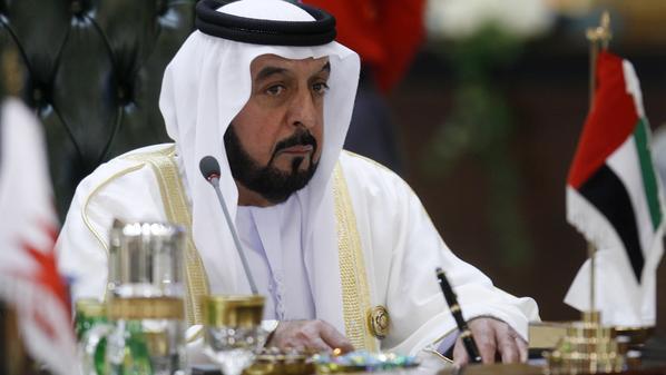 مراسيم أميرية بتعيين عدد من المديرين في أبوظبي