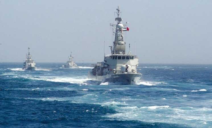 اليمن: إصابات إثر إحباط اعتداء حوثي على سفينة إماراتية بميناء المخا