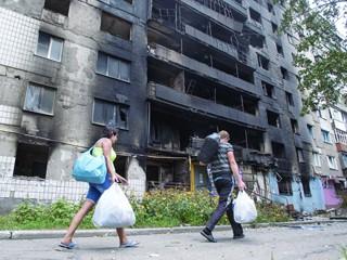 الناتو يبدي دعمه لأوكرانيا في مواجهة الاعتداء الروسي
