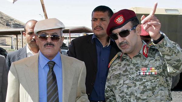 أبوظبي ترفع الإقامة الجبرية عن أحمد علي صالح.. والأخير يتوجه للرياض