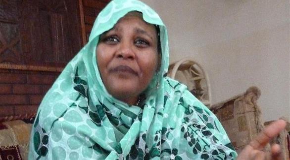 إطلاق سراح المعارضة السودانية مريم الصادق المهدي