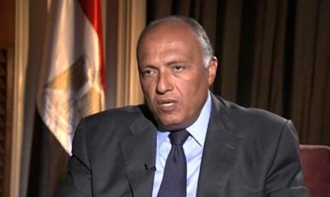 """الخارجية المصرية تجري مشاورات للرد على بيان """"مجلس التعاون"""""""