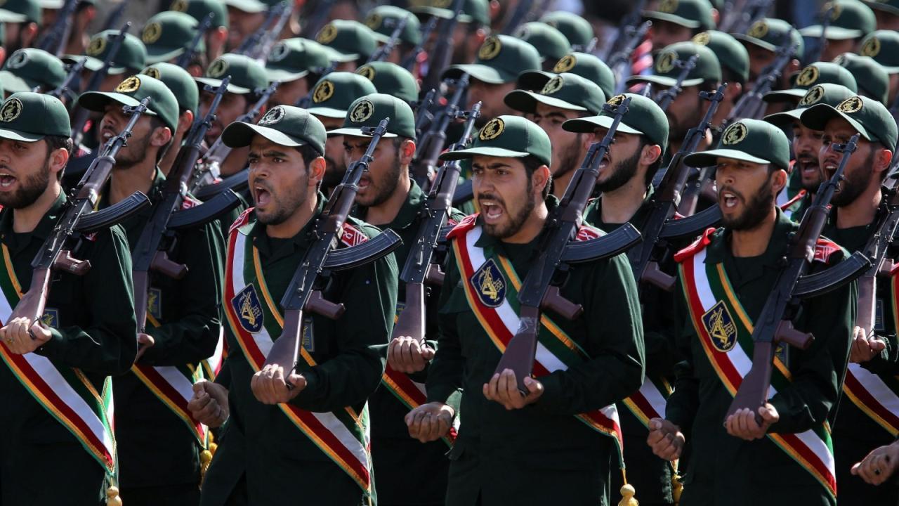 آلاف الجنود الإيرانيين وصلوا سوريا لمهاجمة حلب