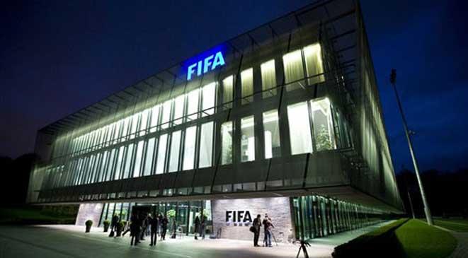 الغاء تنظيم كأس القارات في الدوحة