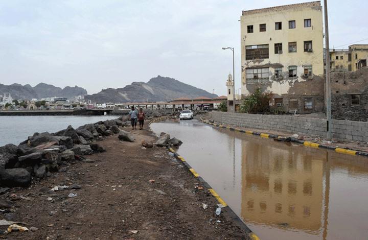 ارتفاع ضحايا إعصاري اليمن إلى 26 قتيلاً