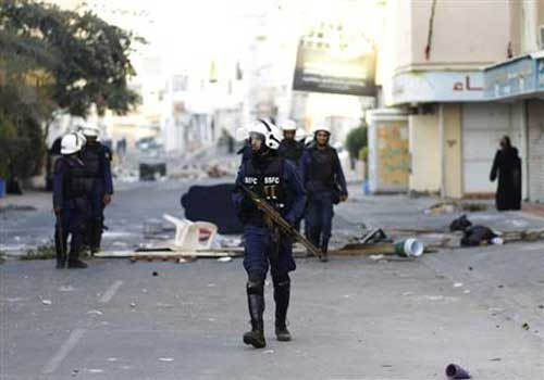 البحرين: تفجير إرهابي يستهدف اثنين من رجال الشرطة