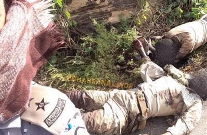 عملية نوعية لقوات سعودية تقتل عشرات الحوثيين تسللوا إلى قرية حدودية