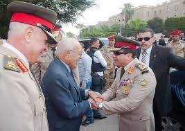 """قراءة تحليلية..هل سيكون """"هيكل"""" كبش فداء فشل المخابرات المصرية والسيسي؟"""