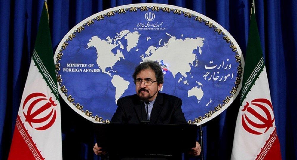 إيران تضع شروطا لاستئناف العلاقات مع السعودية