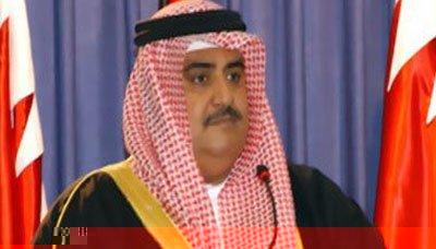 البحرين تؤكد دعمها لإنجاح التوافق الوطني في اليمن