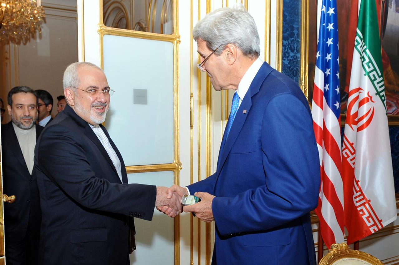 """وثائق استخبارات """"سي آي إيه"""" مسربة تكشف سياسة واشنطن اتجاه طهران"""