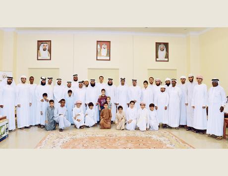 إماراتيون يثمون اهتمام دولة الإمارات بالقرآن الكريم