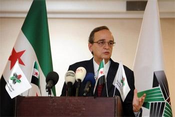المعارضة السورية تنتقد تباطؤ المجتمع الدولي في فرض المنطقة العازلة