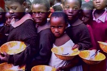 """""""فاو"""": 2.6 مليون طفل في العالم يواجهون الموت سنوياً بسبب سوء التغذية"""