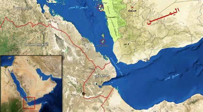 ما هي الخسارة الإستراتيجية للإمارات بسيطرة الحوثيين على باب المندب؟