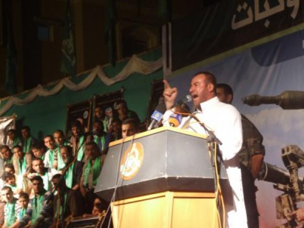 """قيادي بحماس: """"الربيع العربي قادم ليضع حدا لاستبداد أنظمة"""" عربية"""
