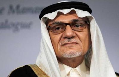 الأمير تركي الفيصل: من المرجح أن يتوصل الغرب وإيران لاتفاق نووي