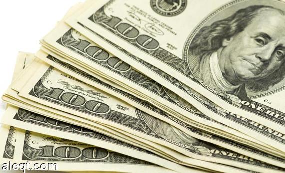 الرياض ترفع استثماراتها بسندات الخزانة الأمريكية بـ7.3 مليار دولار