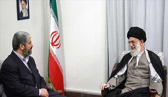 حماس: معنيون في العلاقة مع إيران والسعودية