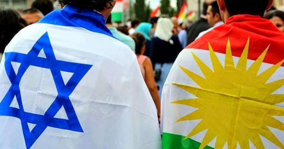 أبوظبي وتل أبيب الوحيدتان اللتان تدعمان الأكراد في مشروع الانفصال
