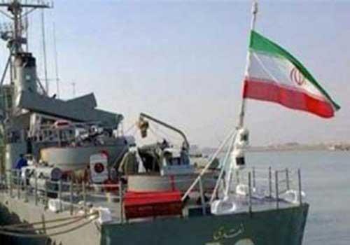 """إيران تخضع لـ""""عاصفة الحزم"""" وتوافق على تفتيش سفينة """"شاهد"""""""