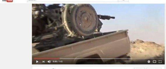 يوتيوب يحجب آلاف فيديوهات توثق جرائم نظام الأسد في سوريا
